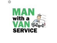 Man and Van services / furniture fitter