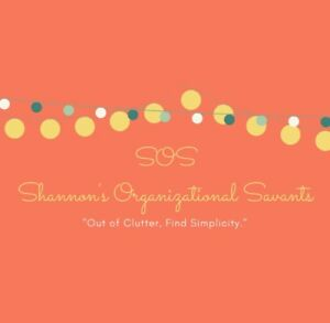 Consumed by clutter, suffocated by stuff?  Send an SOS!