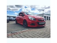 CORSA VXR, 1.6TURBO, 192BHP, 2008, GREAT CONDITION, BARGAIN!!!