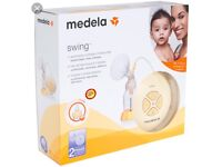 REDUCED- Medela swing electric breast pump