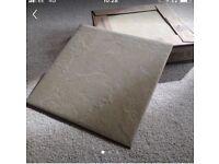 5m2 golden floor tiles