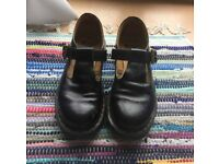 Polley Doc Martens Shoes