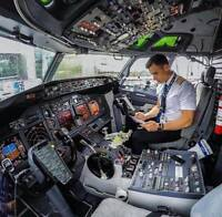 Airline Pilot Training - Session 2020 Starting - Get Your Info