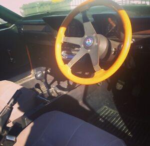 1979 Alfa Romeo 2.0 GTV