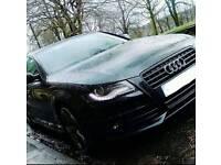 AUDI A4 2008 se AUTO MULTI TRONIC £7500 ONO FULLY LOADED
