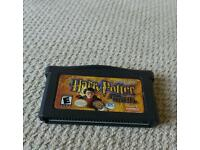 Game boy game harry potter