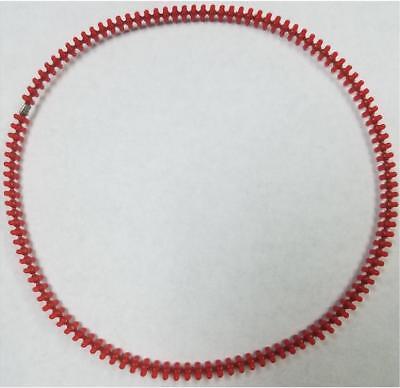 Gerber 4-b Or 4-c Plotter Rotate Belt For Gerber Flexisign Repair