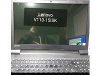Lenovo V110-15ISK laptop, GRADE A, REFURBISHED