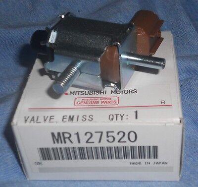 1997 To 2002 Mitsubishi Mirage Egr Solenoid Valve - Genuine Factory