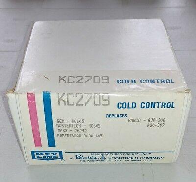 Запчасти и аксессуары Robertshaw KC2709 Refrigerator