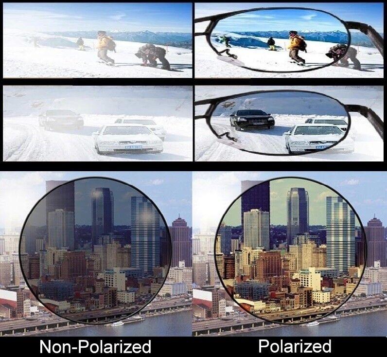 Galaxy Lentes De Repuesto Para Oakley Montura M barrido Gafas de sol ...