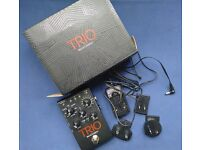 DigiTech TRIO Band Creator - Guitar Auto Accompaniment Effect