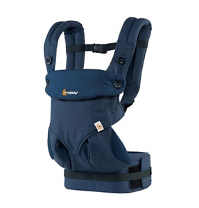 Ergobaby 360 All Carry Positions Sling - Colour: Midnight Blue