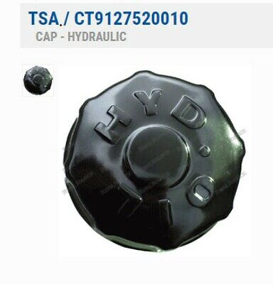Forklift Parts Hydraulic Cap Cat Hyster Mitsubishi Yale