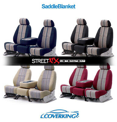 CoverKing Saddle Blanket Custom Seat Covers for 1986-1995 Acura Legend