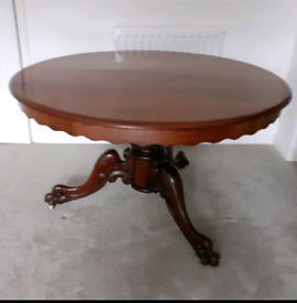 Vintange dining table