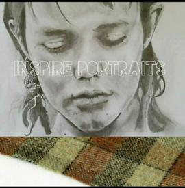 Portraits/drawings