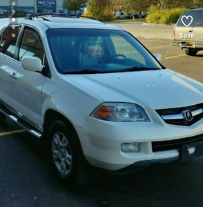 Acura suv mdx 2006 for sale