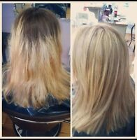 NEW HAIRSTYLIST IN NORWICH ON
