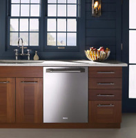 79 $ Dishwasher installation / Appliances installations