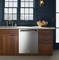 79 $ Special - Dishwasher Installation