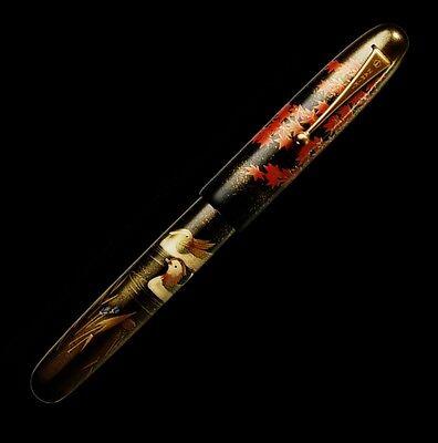 Namiki Emperor Mandarin Duck Fountain pen
