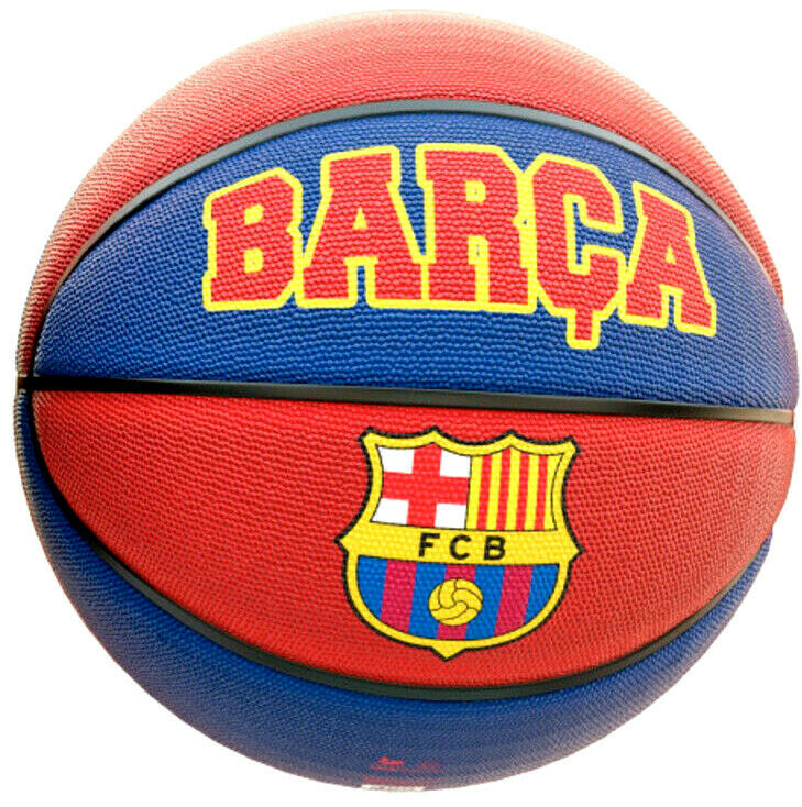 Basketball Ball FC Barcelona Größe 7 605gr. licensed FC Barcelona BARCA