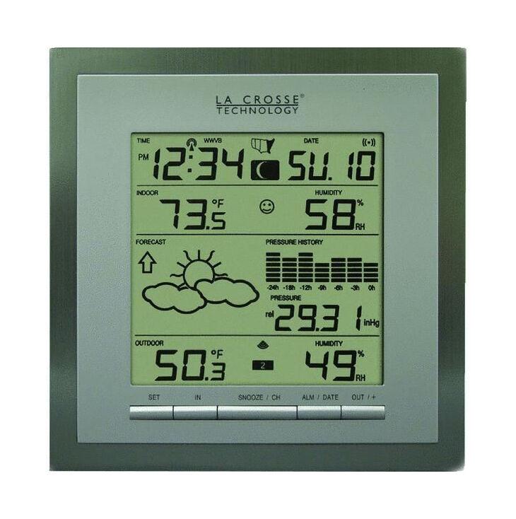 La Crosse Technology WS-9049U-IT Weather Station