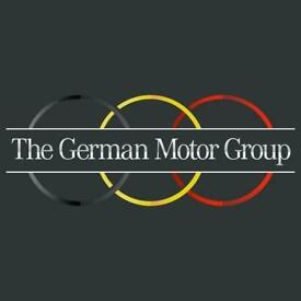 image for 2016 Volkswagen Golf 2.0 TDI BlueMotion Tech GTD (s/s) 5dr Estate Diesel Manual