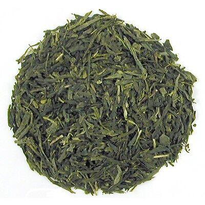 Sencha Japanese Green Tea - Loose Leaf Pouches - 4oz