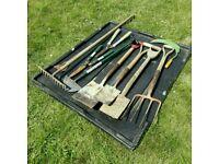 Job Lot Garden Tools