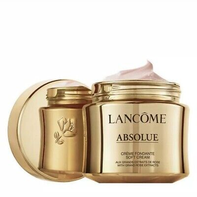 LANCOME Absolue Revitalizing Brightening Soft Cream Grand Rose Extracts (Grand Rose)