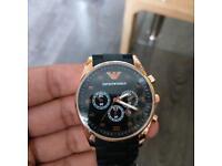 Armani AR5905 Watch for Men