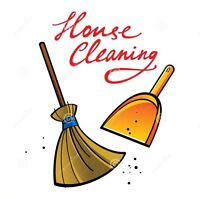CLEANING LADIES / HOUSE HELP  TEXT/CALL  613-301-8476