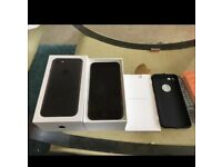 Iphone 7 on EE. Swap for s8 plus cash ur way