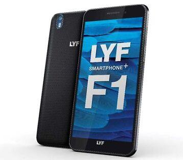 LYF F1 5505 VoLTE 32GB