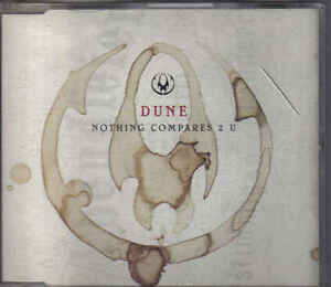 Dune-Nothing-Compares-Top-You-cd-maxi-single