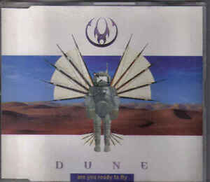 Dune-Are-You-Ready-To-Fly-cd-maxi-single
