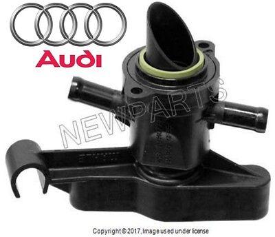 For Audi A6 & A8 Quattro S5 Intake Manifold Vent Pipe Genuine 079 133 424 S