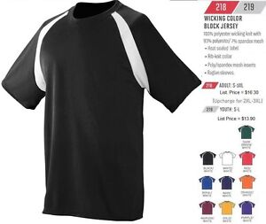 16 Baseball Team Jersey Uniforms AUG#219 Wholesale  $9.05/each Save $77