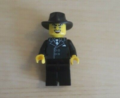 Lego Minifigure Series 5 Gangster  Authentic LEGO