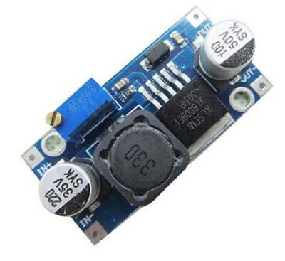 5 Pcs Xl6009 Dc-dc Boost Adjustable Step Up Modul Replace Lm2577