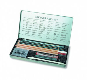 Koh i Noor sketching pencil set 8890