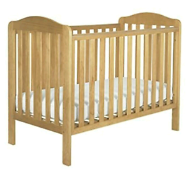 Mothercare Takeley Drop side Cot