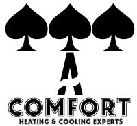 ACE OF SPADES COMFORT- FURNACE AND A/C WITH $1900 IN REBATES