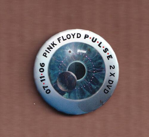 Pink Floyd Pulse ULTRA RARE promo blinking button