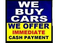 SCRAP CARS WANTED SALVAGE OR DAMAGED!!! CALL TODAY TOP PRICES PAID