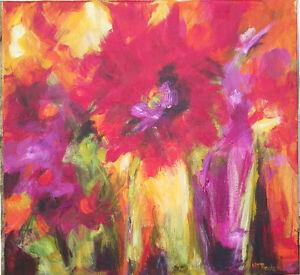 Peinture Acrylique originale