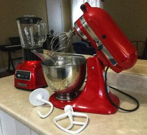 Robots KitchenAid