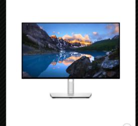 Dell ultra sharp monitor
